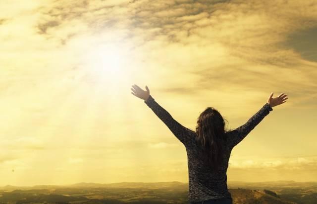 Was braucht es zu einem glücklichen Leben?